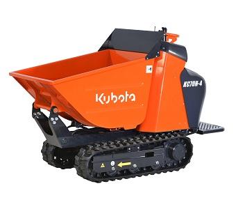 Kubota KC70H-4